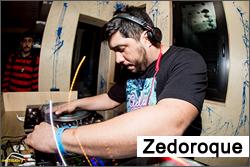 zedoroque